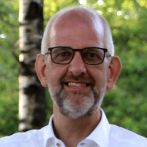 Dirk Bok